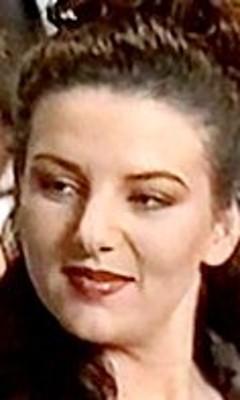 Claudia Rosini