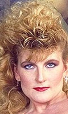 Crystal Starr