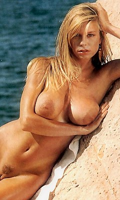 Danielle Rodgers