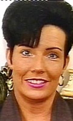 Susanna Lerch