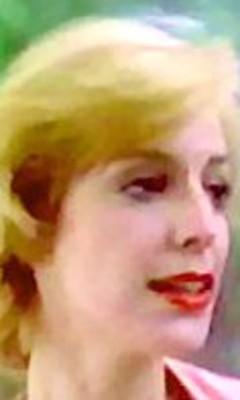 Diana May