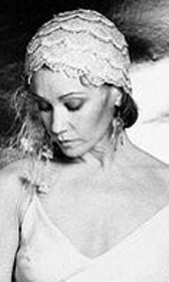 Georgina Spelvin