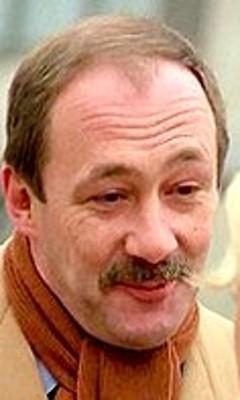 Gunther Kieslich