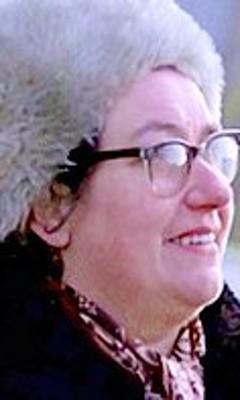 Ingeborg Moosholzer