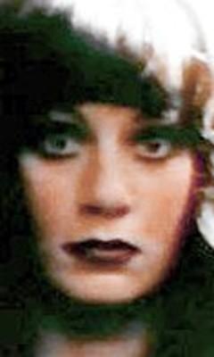 Jeanette Sinclair