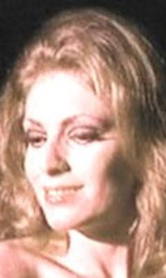 Jean Jeffries