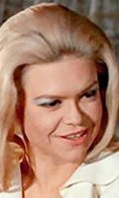 Judy Angel