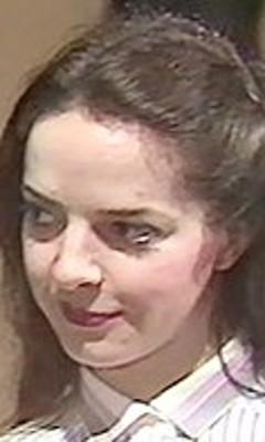 Liliane Gray