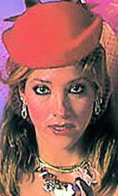 Kirstie Devereaux