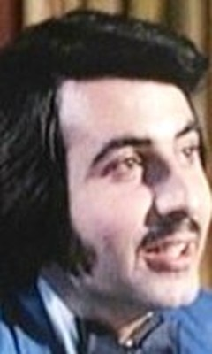 Marcello Bonino