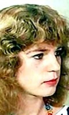 Monica Dimitriou