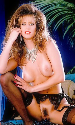 Linda blair strip scene