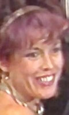 Rebecca London