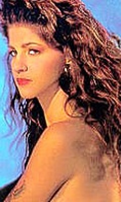 Rebecca Steele