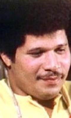 Reggie Gunn