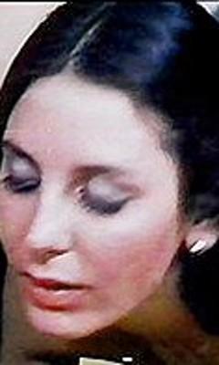 Tina Blair