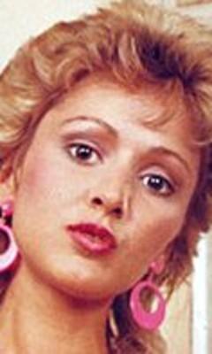 Tina Loren