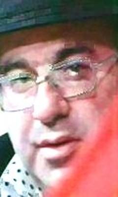 Tony Rizzi