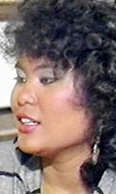 Yoko Wong