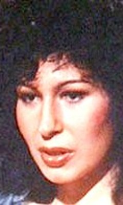 Cecilia Gardner