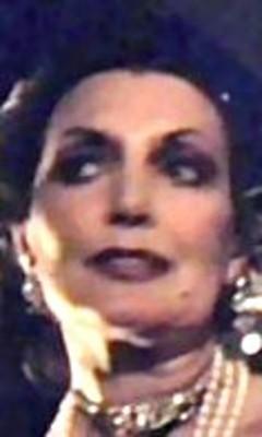 Celia Dargent