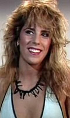 Veronica Hall