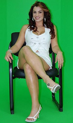 Tiffany Torres