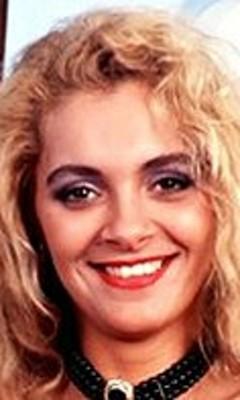 Jacqueline Wild