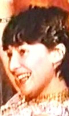 Patricia Bouvier