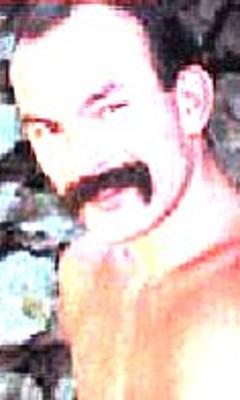 Max Montoya