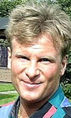 Steve Vincent