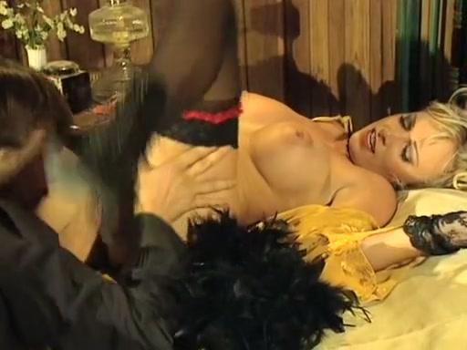 Ретро порно вестер