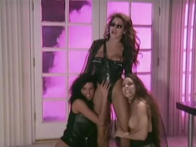 Lesbian video malle anna