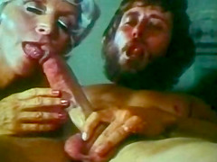 XXX Bra Busters In The 70s: Vol.1