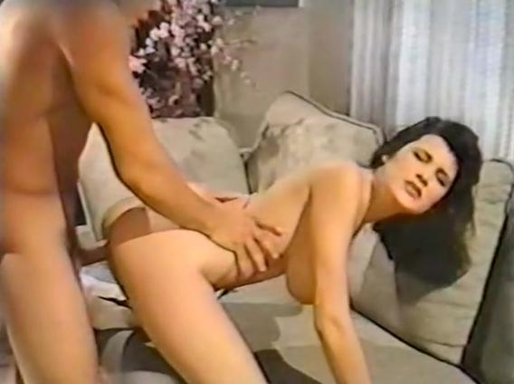Ретро порно 1991 г