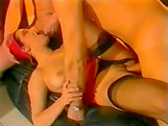 Anal Fever