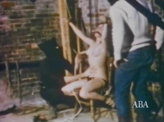 Nazi porno films