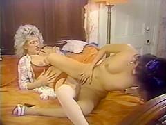 Lesbionic Woman