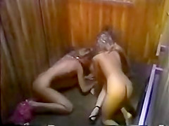 Incredible classic xxx scene from the Golden Epoch