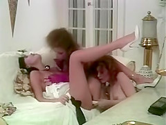 Amazing classic adult scene from the Golden Era