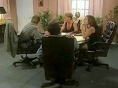 Best vintage porn clip from the Golden Time