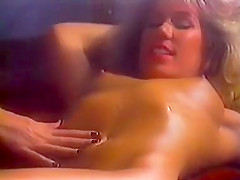 Exotic retro sex video from the Golden Century