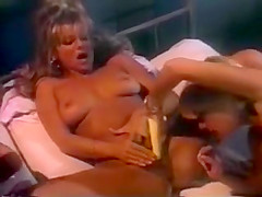 Hottest vintage sex scene from the Golden Period