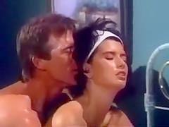 Amazing vintage xxx video from the Golden Epoch