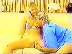 Exotic vintage adult movie from the Golden Epoch