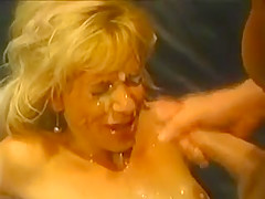 Exotic classic xxx scene from the Golden Time