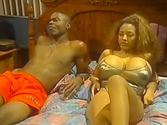 Exotic classic adult clip from the Golden Period