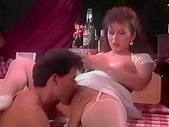Incredible classic sex video from the Golden Age