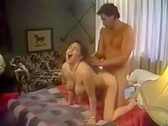 Fabulous classic adult scene from the Golden Epoch