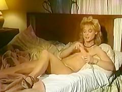 Horny classic xxx scene from the Golden Era